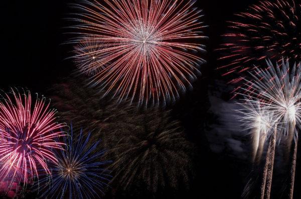 Życzymy pomyślności w Nowym Roku!