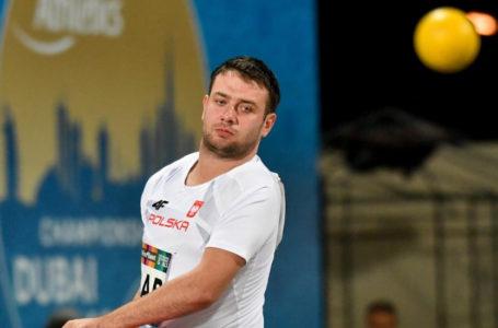 Trzy medale Polaków podczas paralekkoatletycznego Grand Prix w Dubaju