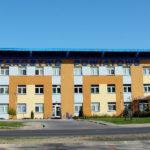 Starostwo powiatowe w Policach