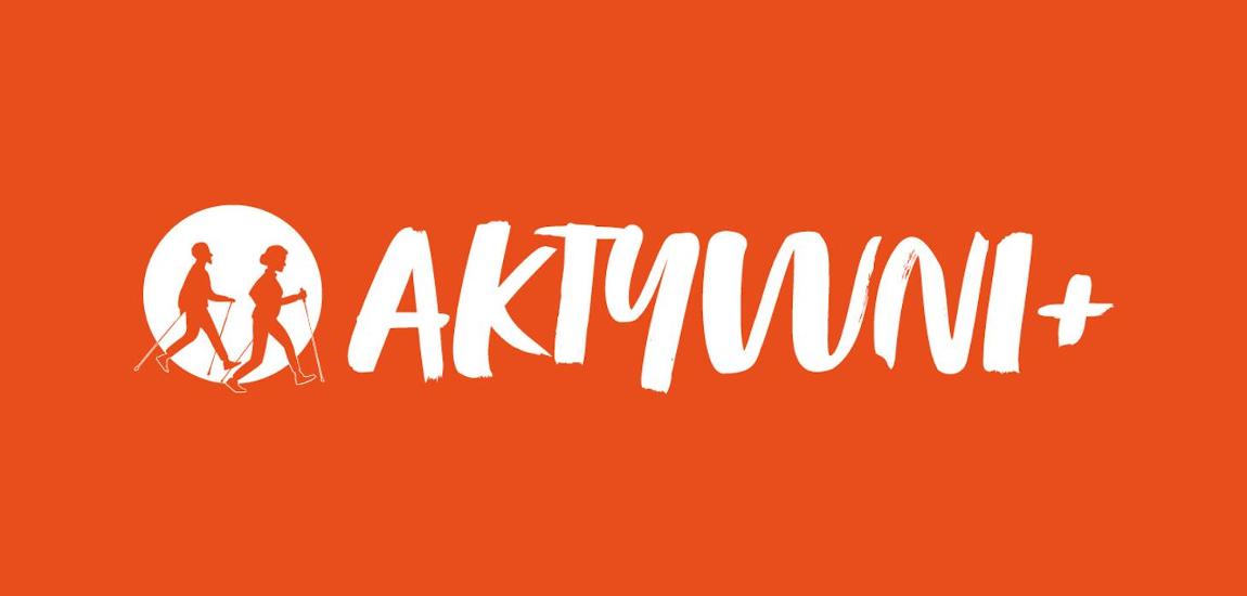 Logo programu Aktywni+