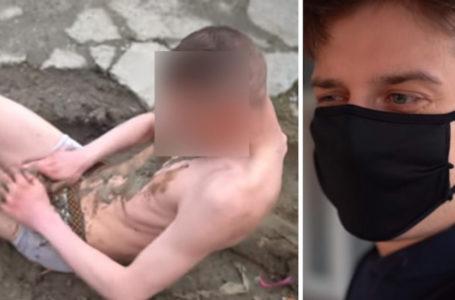 Skandal w Szczecinie. Youtuberzy poniżali niepełnosprawnego intelektualnie Dominika