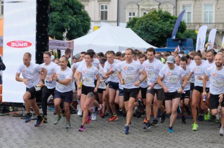 Trwają zapisy do biegu charytatywnego Poland Business Run