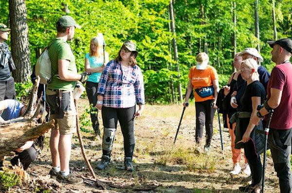 Ruszyły zapisy na Summer Forest Camp