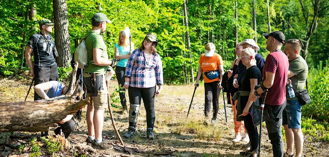Obóz Summer Forest Camp