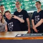 Ekipa Pubu Spółdzielczego w Rybniku