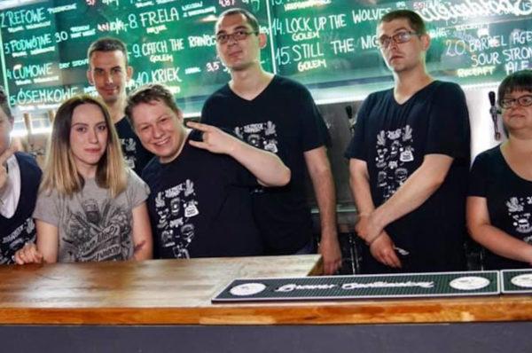 W Rybniku powstał pub zatrudniający osoby z niepełnosprawnością