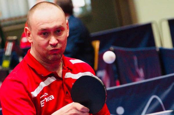 Dwóch polskich tenisistów stołowych z dziką kartą na Igrzyska Paraolimpijskie