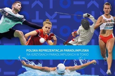 Poznaliśmy polską kadrę na igrzyska paraolimpijskie