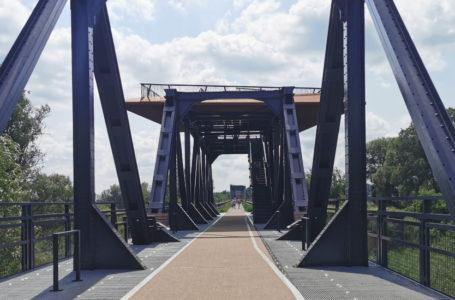 Wieża widokowa mostu w Siekierkach bez windy dla OzN. Województwo wyjaśnia dlaczego