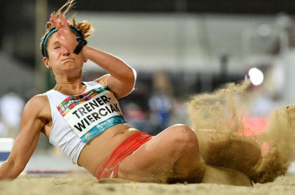 Anna Trener-Wierciak dołącza do paraolimpijskiej reprezentacji