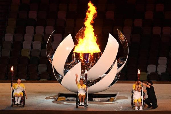 W Tokio rozpoczęły się igrzyska paraolimpijskie