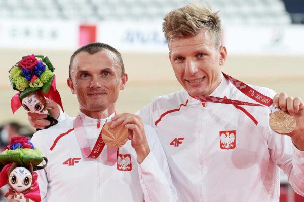 Pilne: Brązowi medaliści paraolimpijscy w kolarstwie podejrzani o doping