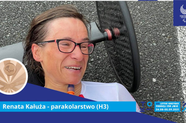 Dwa medale dla Polaków we wtorkowej porannej sesji igrzysk