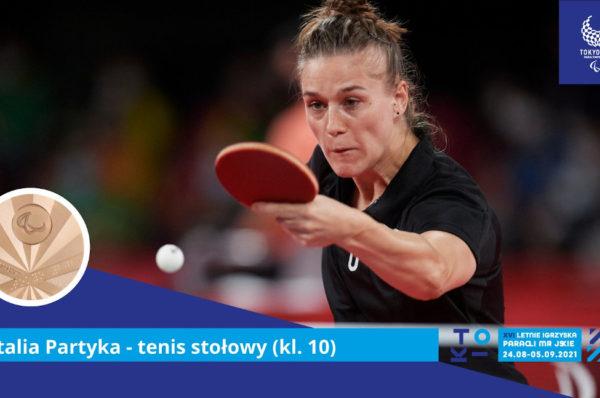 """""""Brązowa"""" seria polskich tenisistów stołowych w Tokio. Jest też niespodzianka"""