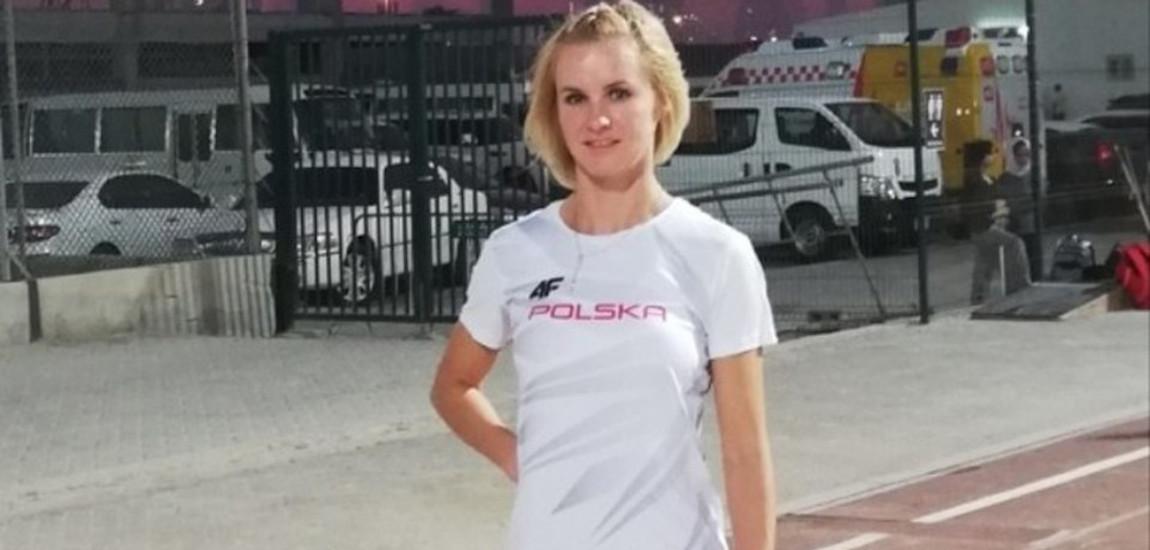 Róża Kozakowska w 2019 r.