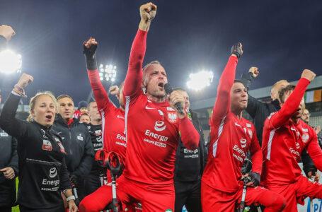 Reprezentacja Polski w ampfutbolu z brązowym medalem mistrzostw Europy!