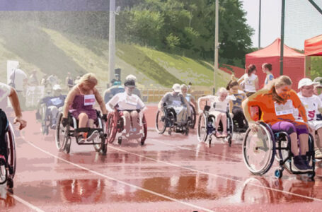 Police: niepełnosprawni zmierzą się w lekkoatletycznych konkurencjach