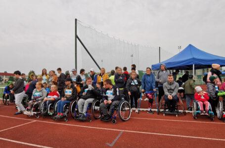 Zakończył się III Policki Mityng Lekkoatletyczny dla Osób Niepełnosprawnych [fotorelacja]
