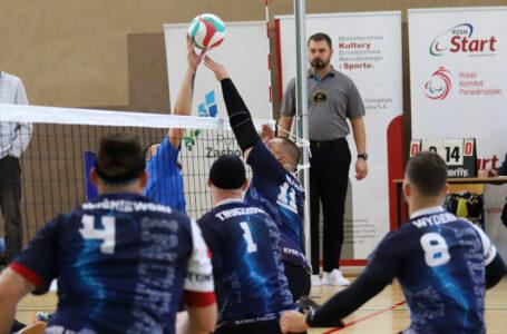 Police: rozegrano Turniej Mistrzostw Polski w Piłce Siatkowej na Siedząco
