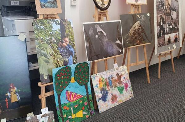 Zachodniopomorskie: rozstrzygnięto wojewódzki etap Konkursu Sztuka Osób Niepełnosprawnych